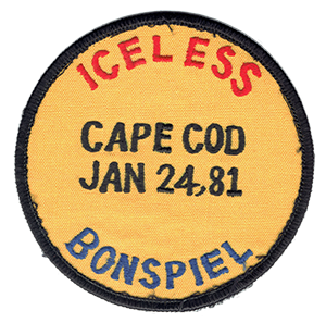 Iceless Bonspiel